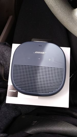 Bose soundlink micro for Sale in San Diego, CA