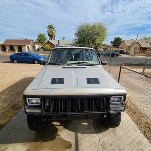 1995 Jeep Cherokee Sport XJ for Sale in Phoenix, AZ