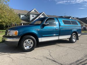 2000 Ford F-150 for Sale in Bartlett, IL