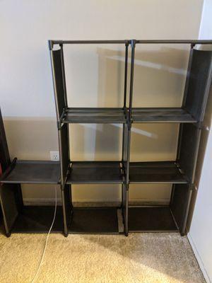 Storage shelves for Sale in Bellevue, WA
