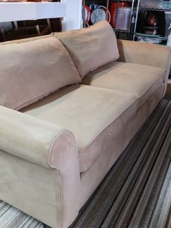 Pottery Barn Sofa/Couch for Sale in Tigard,  OR