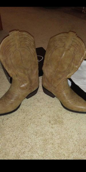 Cowboy boots for Sale in Oak Forest, IL