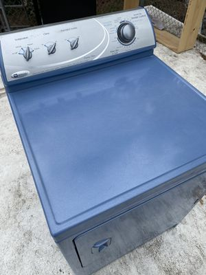 Maytag electric dryer for Sale in East Wenatchee, WA