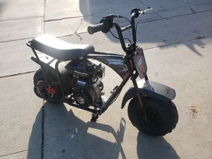 Mini motorcycle for Sale in Bell Gardens, CA