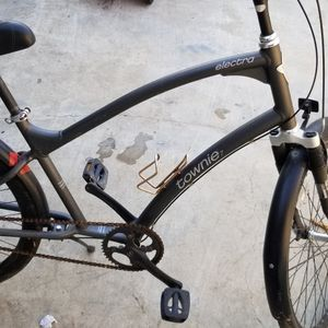 Very Nice Electra Bicycle 7 Speed for Sale in Upland, CA