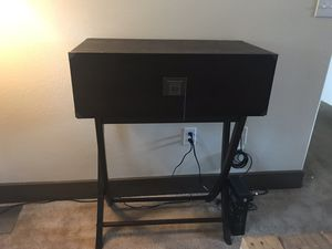 Fold down desk for Sale in Austin, TX