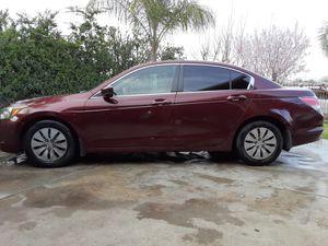 Honda accord 08 for Sale in Dinuba, CA