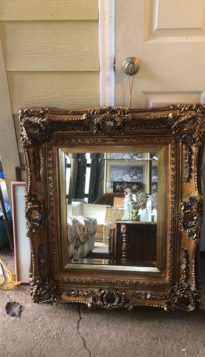 Mirror Old vintage for Sale in Lilburn, GA