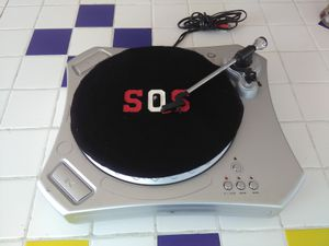 Turn Table for LPs for Sale in Hialeah, FL