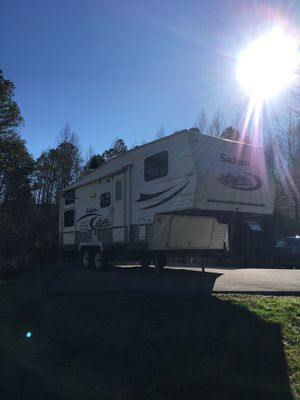 2005 Salem LE by Forest River for Sale in Sevierville, TN