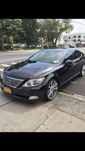 08 lexus ls460 for Sale in Brooklyn, NY