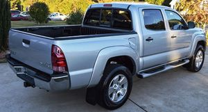VeryNice 2005 Toyota Tacoma 4WDWheels Automatic for Sale in Detroit, MI