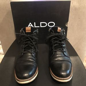 Men's Aldo Boots size 11 for Sale in Bethesda, MD