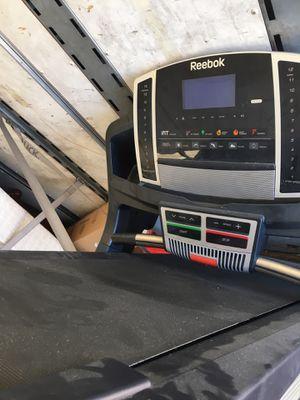 Reebok Tread Mill Great Shape for Sale in Gilbert, AZ