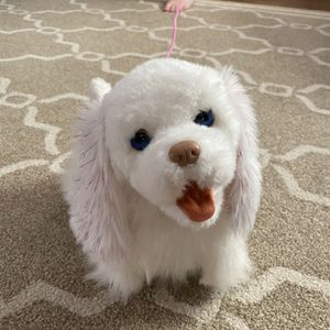 Furreal Friends Glitter Gogo My Walking Pup for Sale in Tupelo, MS