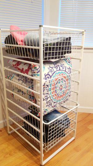 Wire Closet Organizer for Sale in undefined