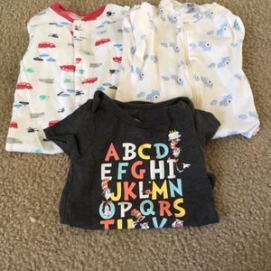 Infant boy Clothes (3-6 Months ) for Sale in Bowie, MD