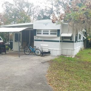 Mobile home PENDING for Sale in Kissimmee, FL