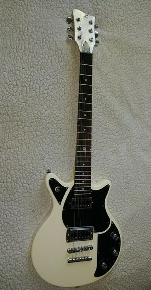 VW Collectible guitar in new condition. No issues works perfect for Sale in Las Vegas, NV