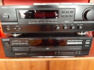 Stereo System for Sale for Sale in New York, NY