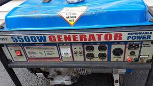 generator for Sale in Rockaway, NJ