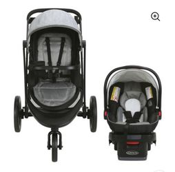 Baby Stroller & Car Seat for Sale in Madera,  CA