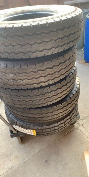 Trailer Tires for Sale in Orange, CA