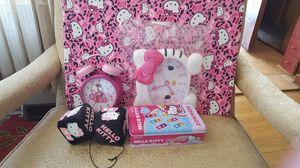 hello kitty items for Sale in Beaver Falls, PA