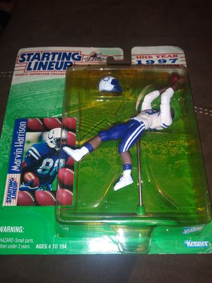 Marvin Harrison for Sale in Elyria, OH