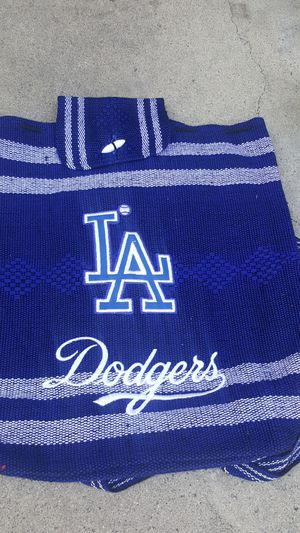 Los Angeles Dodgers Baseball LA backpack for Sale in Long Beach, CA
