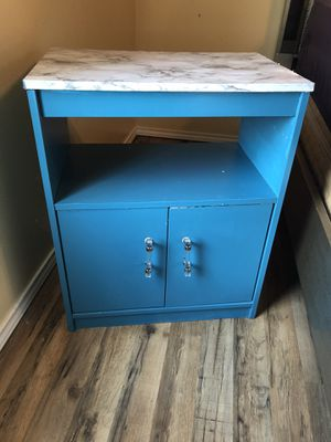 Night stand shelf cabinet for Sale in Mission, TX