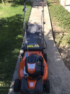 NEW husqvarna lawn mower AWD SELF PROPELLED for Sale in Turlock, CA