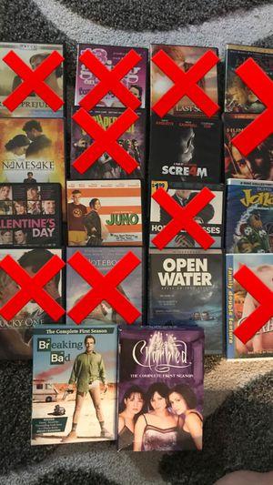 Movies dvd for Sale in Fairfax, VA