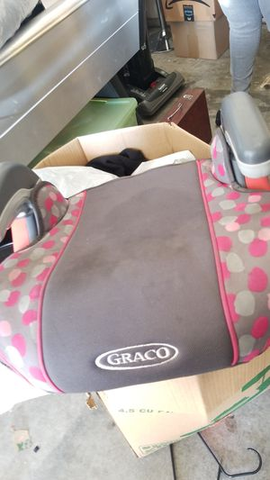 Graco car seat for Sale in Corona, CA