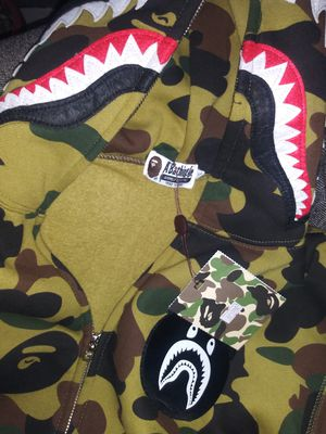 2xl bApe sweater for Sale in Chicago, IL