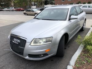 2008 Audi A6 3.2T Quattro S-Line FULLY LOADED for Sale in Brooklyn, NY