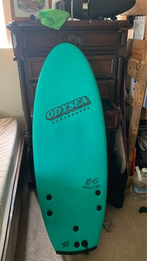 Catchsurf 54 special odysea surfboard for Sale in Los Angeles, CA