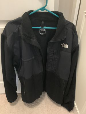 The North Face Men's Jacket, XL, Black for Sale in Arlington, VA