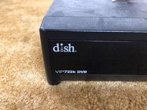 Dish DVR Receiver for Sale in Riverview, MI