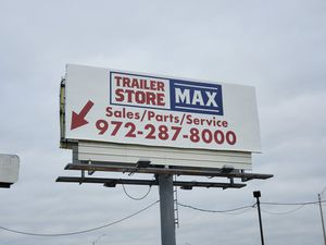 New and used trailer , We Also Repair Trailers for Sale in Seagoville, TX