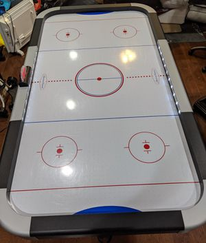 7' Air Hockey Table - American Legend Electra Christmas Gift Game Room for Sale in Murrieta, CA