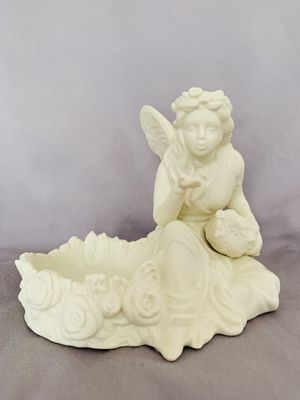 Vintage PartyLite Fairy Candle Holder for Sale in Apex, NC