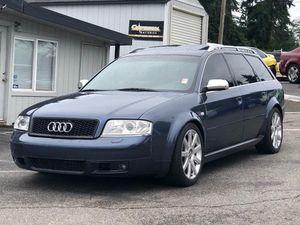 2003 Audi S6 for Sale in Edmonds, WA