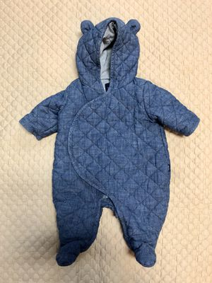 BabyGap baby pram suit for Sale in Burien, WA