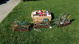 Christmas decorations for Sale in Redwood City, CA