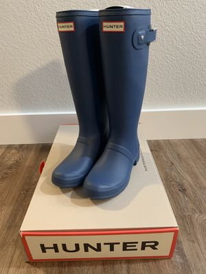 HUNTER RAIN BOOTS!!! for Sale in Duncanville, TX