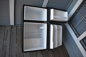 Mini Fridge with Freezer Black&Decker Black and Decker for Sale in Cary, NC