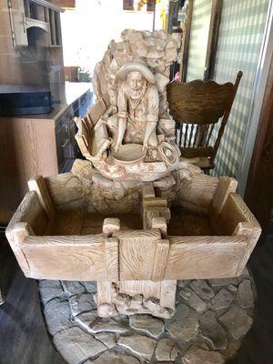 Amazing unique fountain for Sale in Rolling Hills Estates, CA