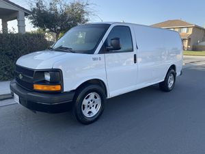 2007 chevy express cargo van for Sale in Chino, CA