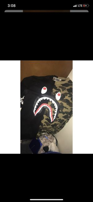 Bape shirt for Sale in Boston, MA